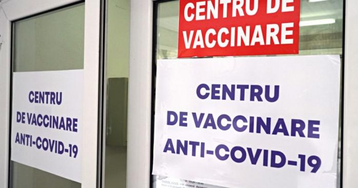 Centre de vaccinare în cele 2 mari centre comerciale ale Clujului