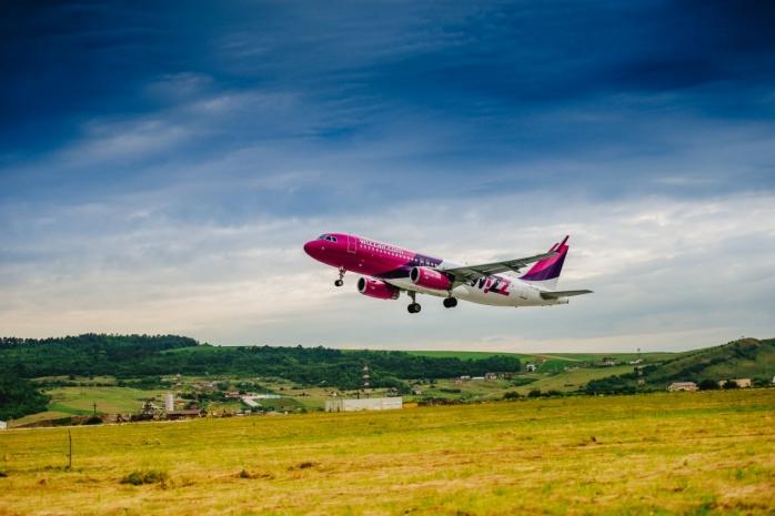 O nouă destinație de pe Aeroportul Cluj-Napoca. Două zboruri pe săptămână spre Billund, Danemarca