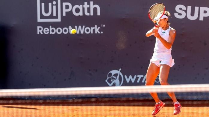 Mihaela Buzărnescu este în sferturile de finală la Winners Open
