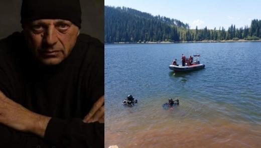 Clujeanul găsit mort în Lacul Beliș și-a dedicat viața munților. S-a stins în locul care îi era mai drag