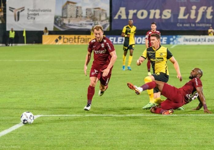 Young Boys Berna - CFR Cluj 3-1. Campionii României continuă în Europa League
