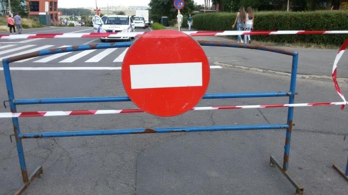 Noi restricții de circulație în centrul municipiului Cluj-Napoca