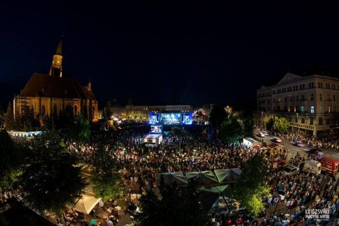 Zilele Culturale Maghiare încep săptămâna viitoare, cu concerte, expoziții și tururi ghidate, în peste 60 de locații