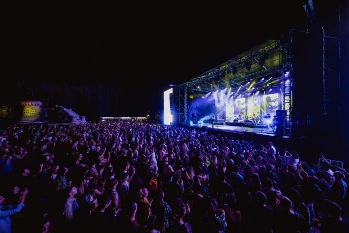 Peste 16.000 de participanți, miercuri la EC_Special. Joi au loc zeci de concerte de neratat