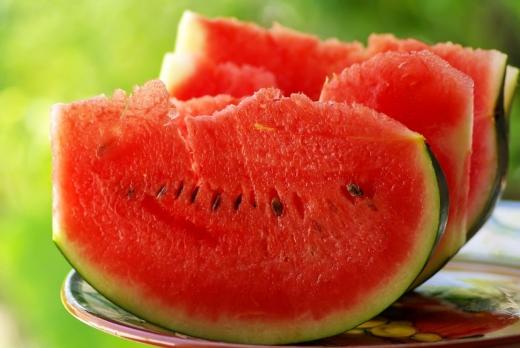 Pepene toxic: testul simplu care îți arată că un pepene este injectat