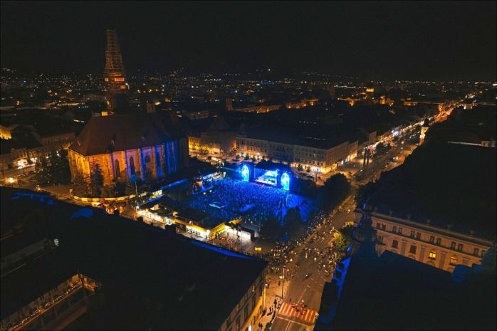 Începe weekendul electric la Cluj! Ce să nu ratezi în ultimele zile de EC_Special. 70 de concerte, pe cele 9 scene ale festivalului