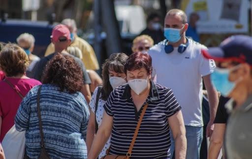 Ce rată de infectare ar urma să aibă județul Cluj la data deschiderii școlilor?