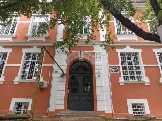 A fost reabilitată Clinica de Pneumonologie a Spitalului de Copii Cluj