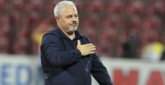 Șumudică după Steaua Roșie Belgrad - CFR Cluj 4-