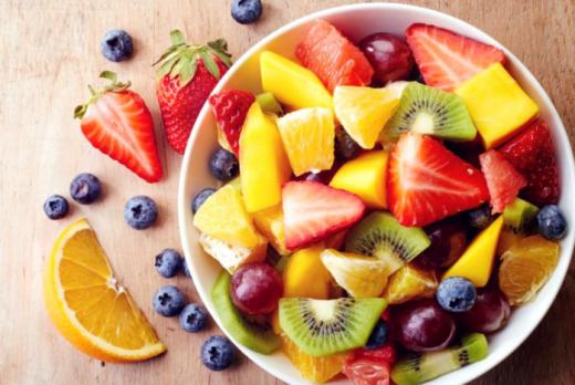 Fructul care te ajută să slăbeşti. Introdus în dietă, face minuni pentru organism.