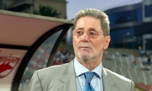Cornel Dinu a refuzat invitația la CFR Cluj – Steaua Roșie Belgrad