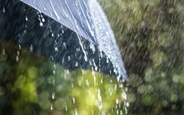 Prognoza meteo. Când se oprește ploaia la Cluj?