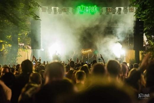 Jazz in the Park începe joi la Cluj-Napoca! Vezi programul festivalului ACTUALIZAT