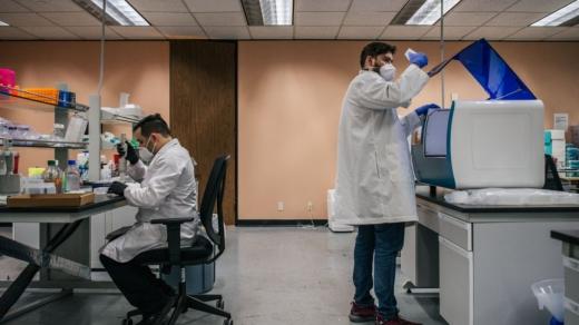 Tulpina Mu, noua mutaţie a coronavirusului, a ajuns în Europa. Cât de periculoasă este această variantă
