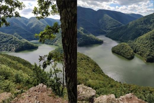 """FOTO: Lacul Tarnița / Tarnița, Mărișel și Gilău, zone din Cluj râvnite de turiști. Destinațiile au făcut """"ravagii"""" pe internet"""