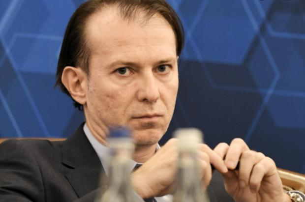 Premierul Cîțu l-a demis pe ministrul Justiției. Coaliția de guvernare, sub semnul întrebării. Boc îl susține pe Cîțu