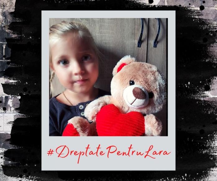 Fetiţa de 3 ani dată în judecată de Primăria Cluj-Napoca, așteptată la proces.