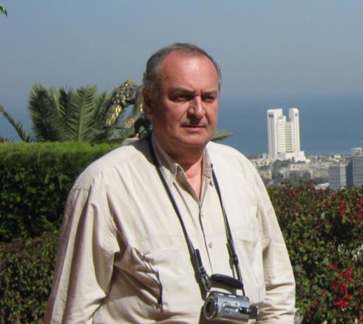 A murit arhitectul clujean Romulus Zamfir, fost decan al Facultății de Arhitectură