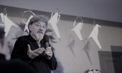 Lumea teatrului în DOLIU: Actorul Ion Caramitru a murit
