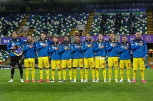 Meci dificil în această seară. România întâlnește Liechtenstein