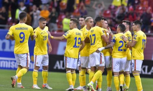 România a învins echipa ciudată Liechtenstein așteaptă întâlnirea de la Skopje cu Macedonia de Nord