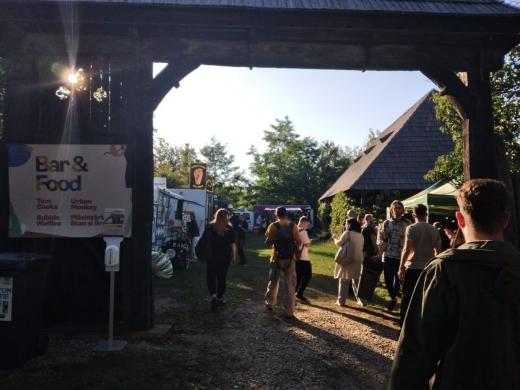 19.000 de iubitori de jazz au participat la ediția Jazz in the Park 2021