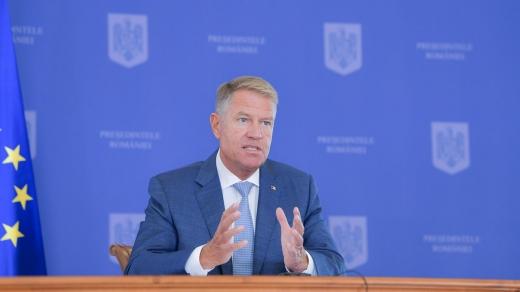 Președintele Iohannis a semnat demisiile miniștrilor USR Plus. Cine sunt miniștrii interimari?