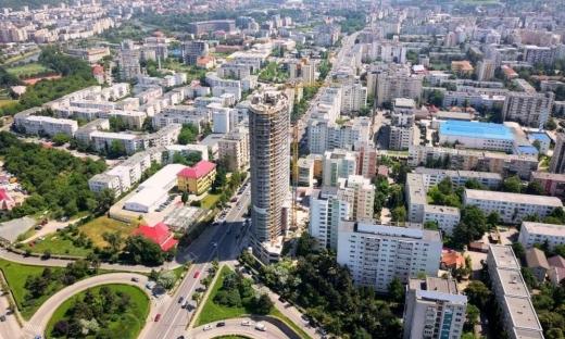 Prețurile apartamentelor au crescut în august 2021. Cluj-Napoca, singurul oraș unde a SCĂZUT prețul
