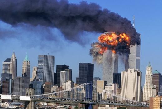 20 de ani de la atacurile teroriste de la World Trade Center și Pentagon