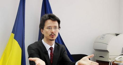 Judecătorul Cristi Dănileț șochează