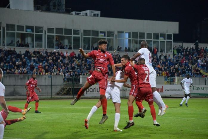 Petrescu a revenit cu ghinion la CFR Cluj! Campioana a pierdut primul meci în Liga 1
