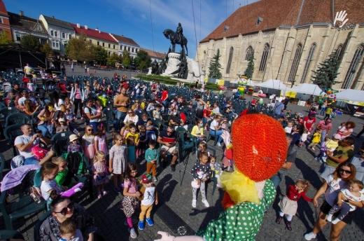 WonderPuck5 a adunat peste 10.000 de spectatori, la Cluj și la Bonțida