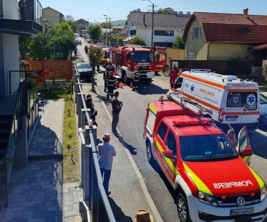 Șoferul care a LOVIT MORTAL bătrâna pe strada Frunzișului, reținut pentru 24 de ore.