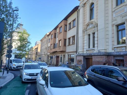 HAOS în traficul din Cluj-Napoca, în prima zi de școală. Aglomerație de la primele ore ale zilei.