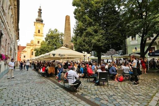 Cluj-Napoca, o preferință clară pentru destinații în România. Festivalurile, un factor important