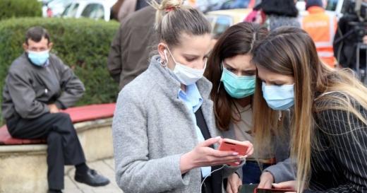 CREȘTERE accelerată a numărului de cazuri COVID! Aproape 4.000 de infectări, la nivel național