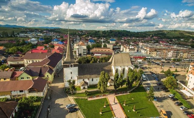 Restricții noi în Huedin și două comune din Cluj, de mâine. Se află în scenariul GALBEN