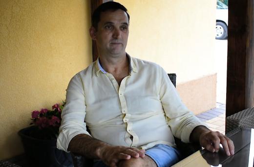 """Povestea unui supraviețuitor din ATI, din Cluj-Napoca: """"M-a marcat. Acum ești bine, în 20 de minute ești mort"""""""
