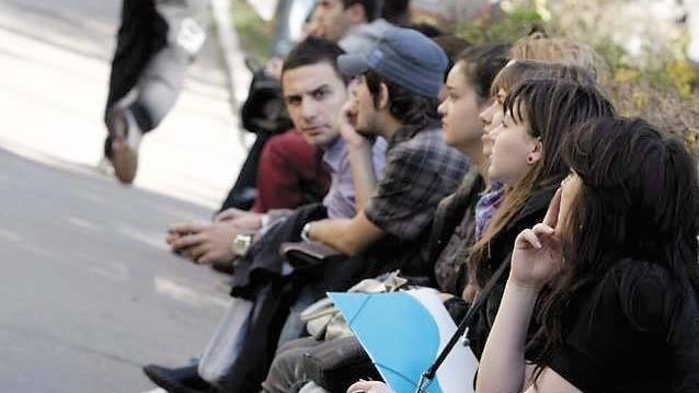 Limita maximă de vârstă a șomerilor tineri, extinsă de la 25 de ani la 30 de ani