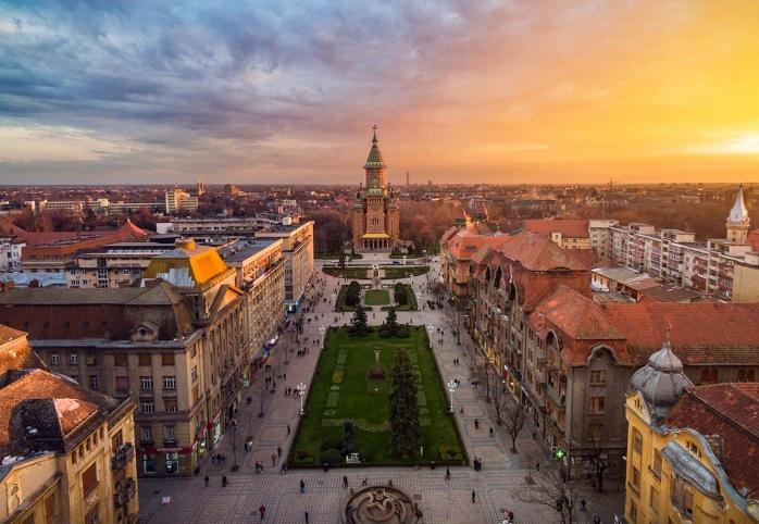 Noi restricții în Timișoara. A depășit incidența Covid de 2 cazuri la mie, la fel ca orașul Cluj-Napoca