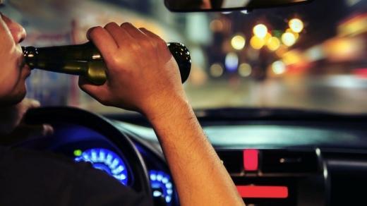 Șofer, prins BEAT la volan, în timp ce conducea pe strada Septimiu Albini din Cluj-Napoca