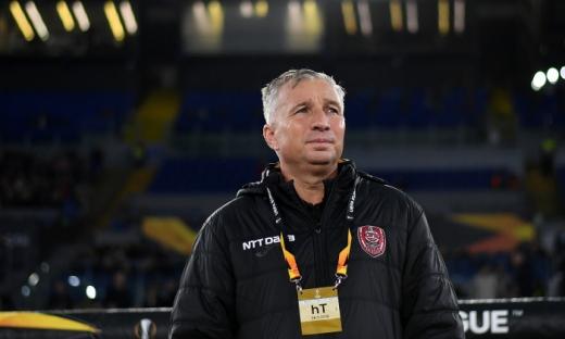 """Dan Petrescu: """"Dacă CFR Cluj ar obține un egal cu Jablonec nu ne-am supăra"""""""