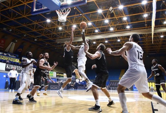U-BT Cluj-Napoca s-a calificat în grupele Basketball Champions League