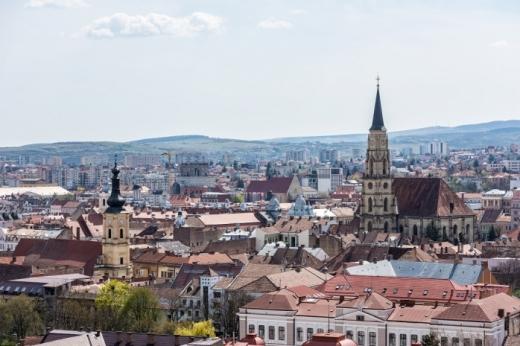 Clujenii, invitați la dezbatere privind taxele locale pe anul 2022