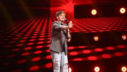 """VIDEO Clujeanul care a impresionat jurații de la X Factor prin carisma sa: """"Îmi place să fiu «altceva»"""""""