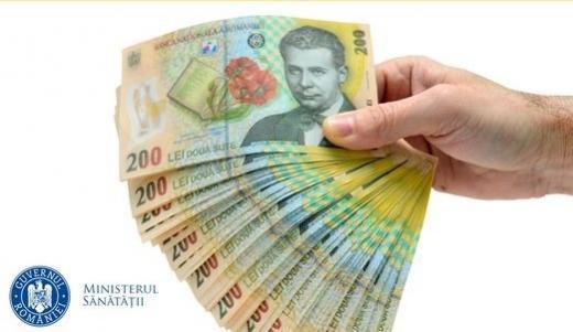 Loteria vaccinării în România. Premii de mii de lei