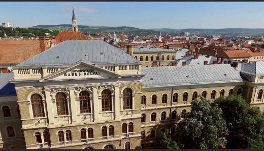 UBB Cluj, în topul TIMES HIGHER EDUCATION 2022