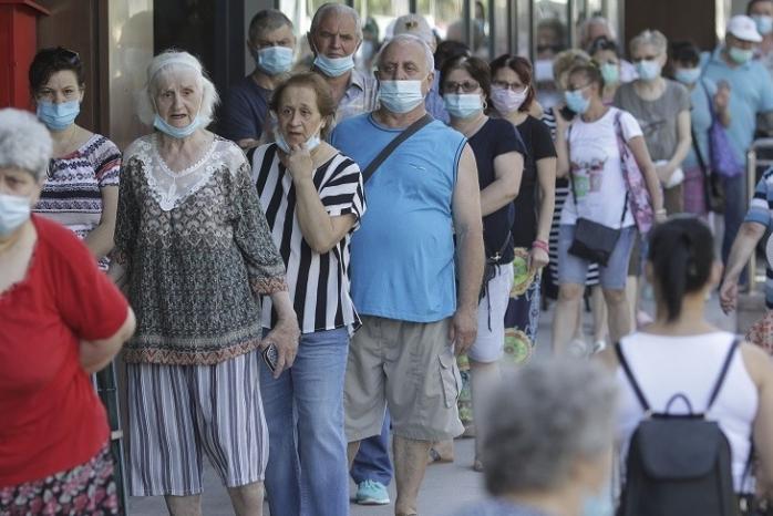 3.23 rata de infectare a ajuns la 3.23 în Cluj-Napoca! Accesul în restaurante doar cu CERTIFICAT COVID-19