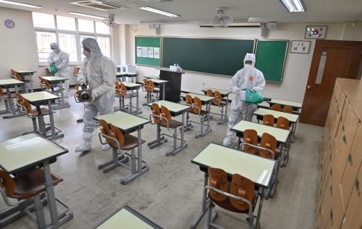 Lista școlilor din Cluj în care există cel puțin o clasă în care orele se desfășoară online din cauza COVID-19