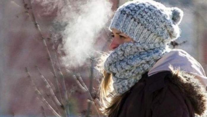 Clujul, vizat de AVERTIZARE de vreme deosebit de rece. Sunt așteptate inclusiv NINSORI și lapoviță.